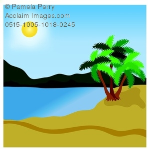 Lagoon clipart #18, Download drawings