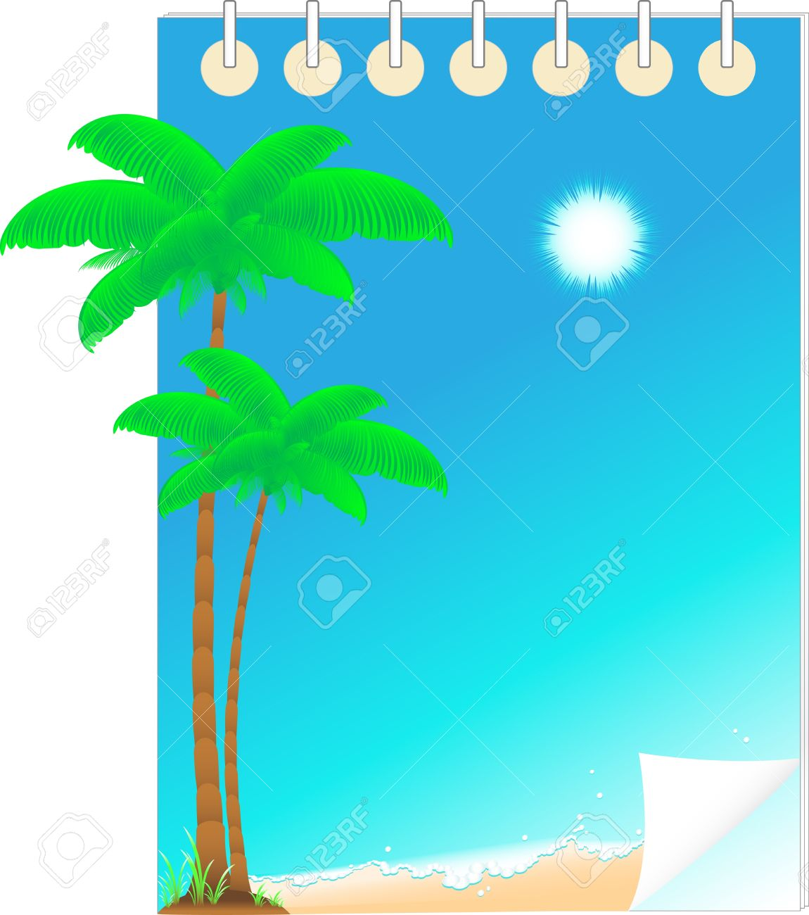 Lagoon clipart #4, Download drawings