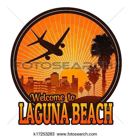 Laguna Beach clipart #8, Download drawings