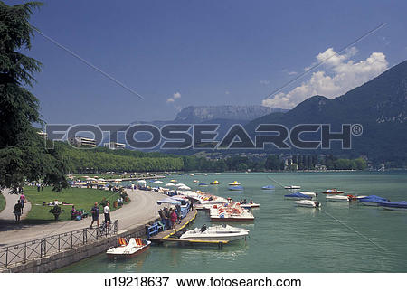 Lake Annecy clipart #20, Download drawings