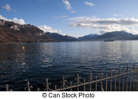 Lake Annecy clipart #8, Download drawings