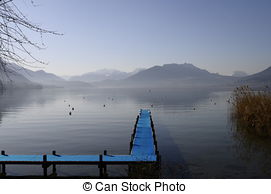 Lake Annecy clipart #16, Download drawings
