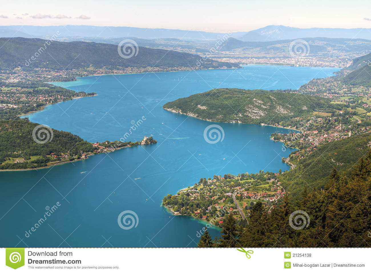 Lake Annecy clipart #9, Download drawings