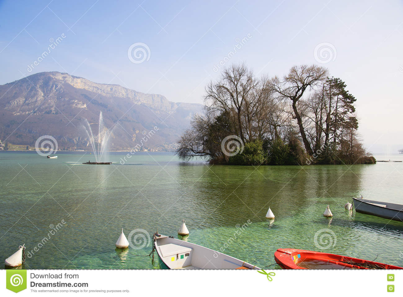 Lake Annecy clipart #6, Download drawings
