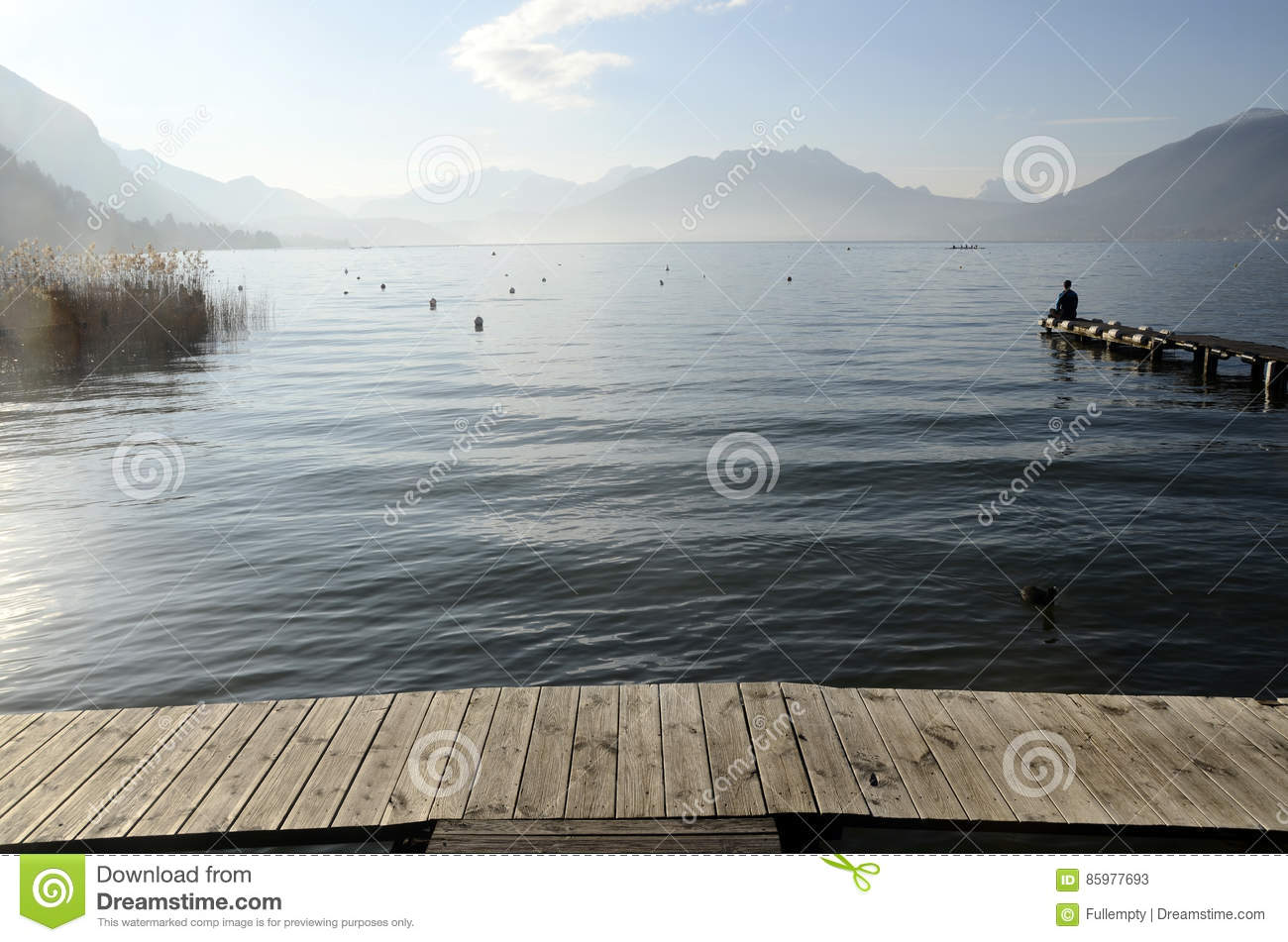 Lake Annecy clipart #4, Download drawings