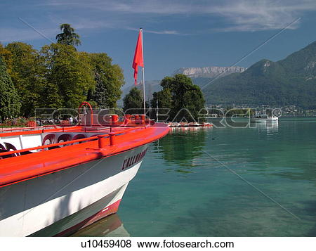 Lake Annecy clipart #14, Download drawings