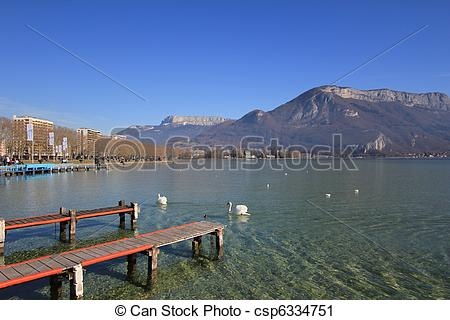 Lake Annecy clipart #15, Download drawings