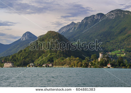 Lake Annecy clipart #13, Download drawings