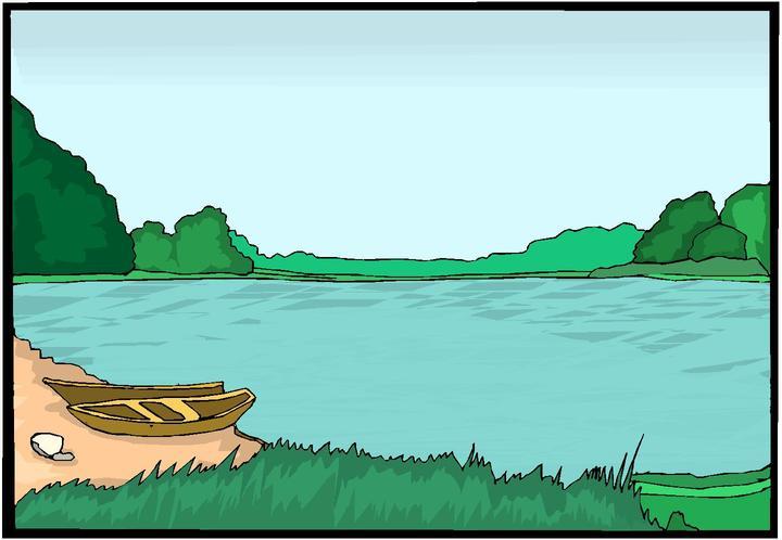 Lake clipart #18, Download drawings
