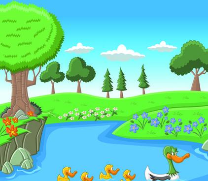 Lake clipart #12, Download drawings