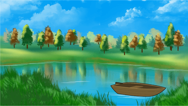 Lake clipart #8, Download drawings