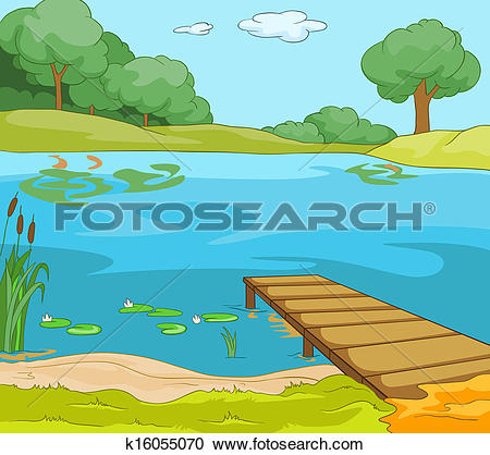 Lake clipart #13, Download drawings