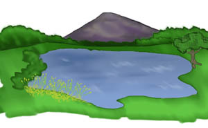 Lake clipart #20, Download drawings