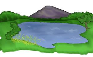 Lake clipart #20, Download drawings