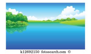 Lake clipart #19, Download drawings