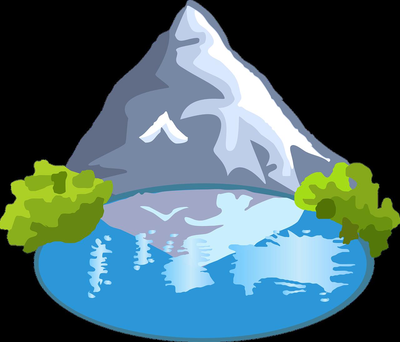 Lake clipart #7, Download drawings