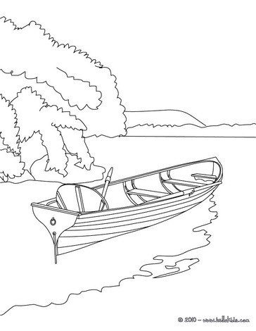 Lake Tahoe coloring #3, Download drawings