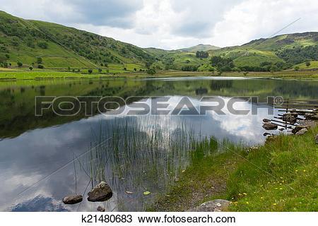 Lake District (UK) clipart #19, Download drawings