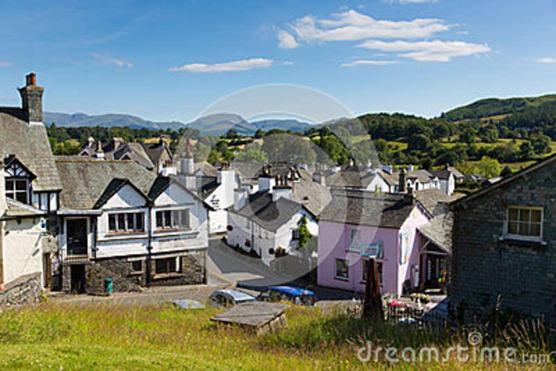 Lake District (UK) clipart #11, Download drawings
