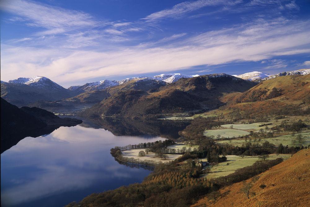 Lake District (UK) clipart #1, Download drawings