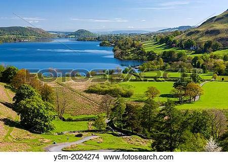 Lake District (UK) clipart #17, Download drawings