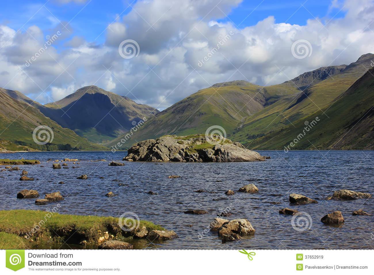 Lake District (UK) clipart #16, Download drawings