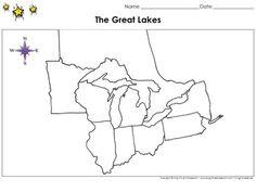 Lake Huron coloring #11, Download drawings
