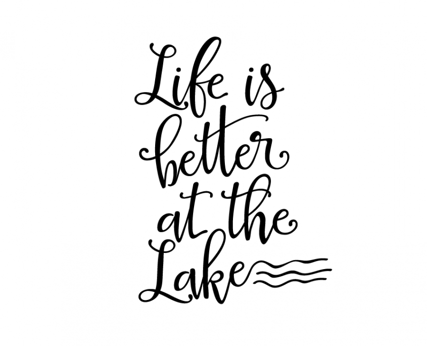 lake life svg #825, Download drawings