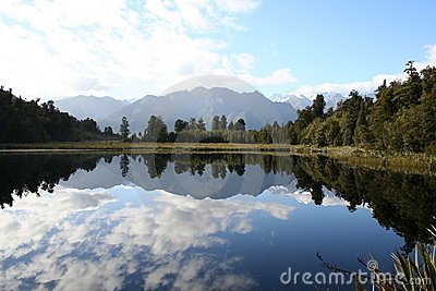 Lake Matheson clipart #14, Download drawings