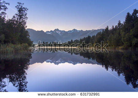 Lake Matheson clipart #8, Download drawings