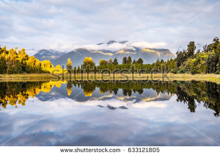 Lake Matheson clipart #6, Download drawings