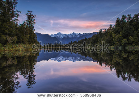 Lake Matheson clipart #13, Download drawings