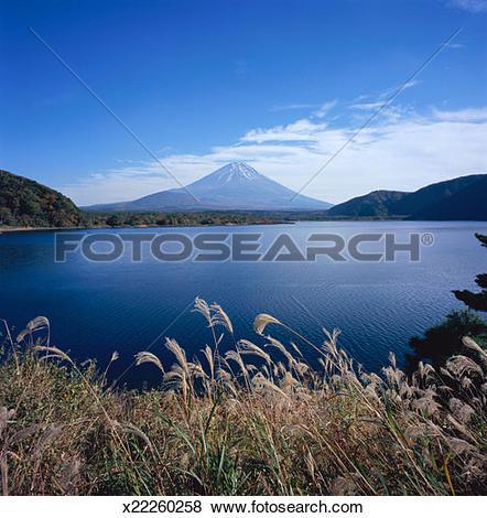 Lake Motosu clipart #20, Download drawings