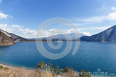 Lake Motosu clipart #6, Download drawings