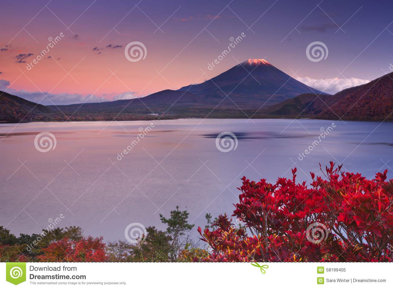Lake Motosu clipart #4, Download drawings