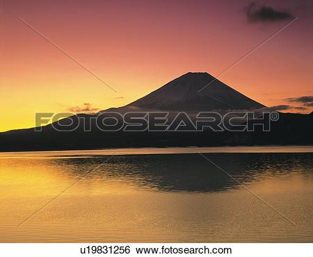 Lake Motosu clipart #17, Download drawings