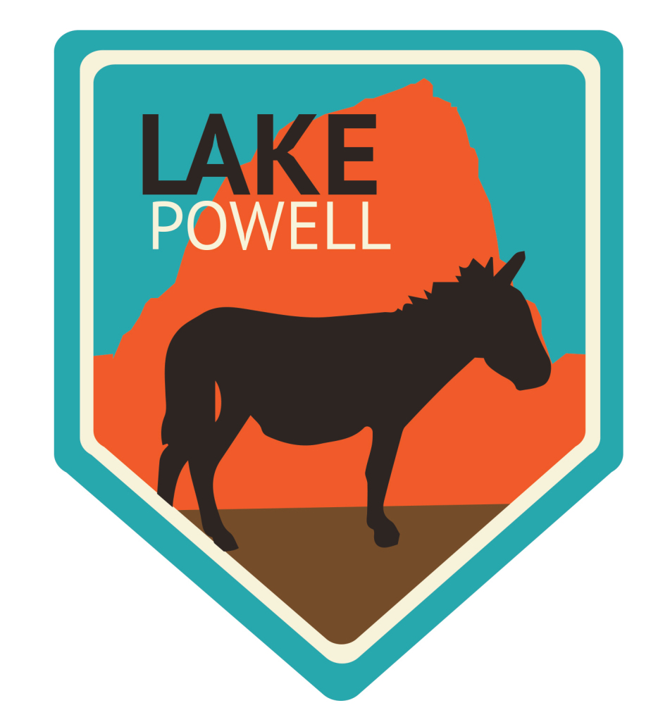 Lake Powell clipart #3, Download drawings