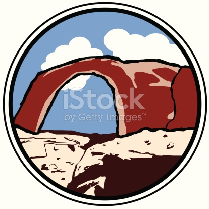 Lake Powell clipart #1, Download drawings