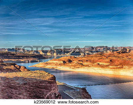 Lake Powell clipart #7, Download drawings