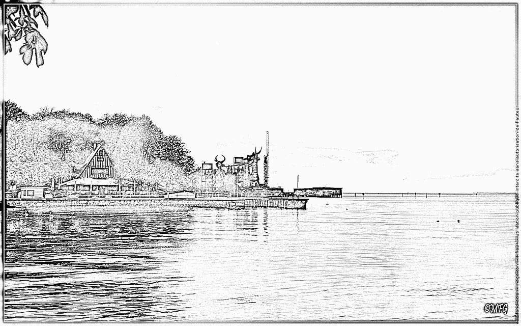 Lake Sunset coloring #11, Download drawings