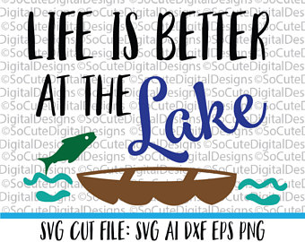 Lake svg #6, Download drawings