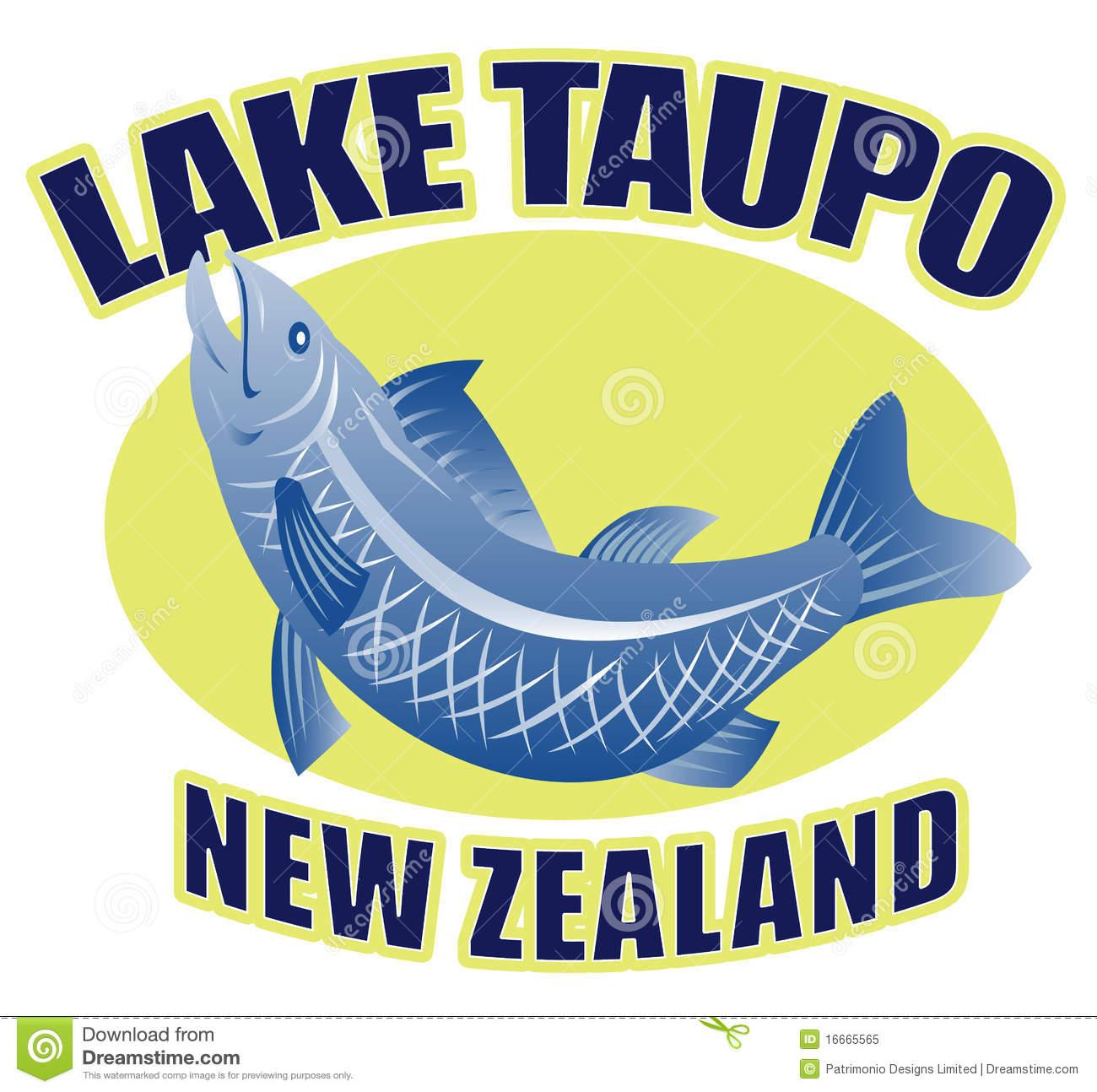 Lake Taupo clipart #20, Download drawings