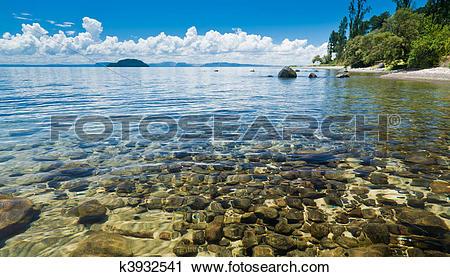 Lake Taupo clipart #18, Download drawings