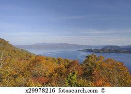 Lake Towada clipart #12, Download drawings
