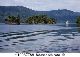 Lake Towada clipart #9, Download drawings