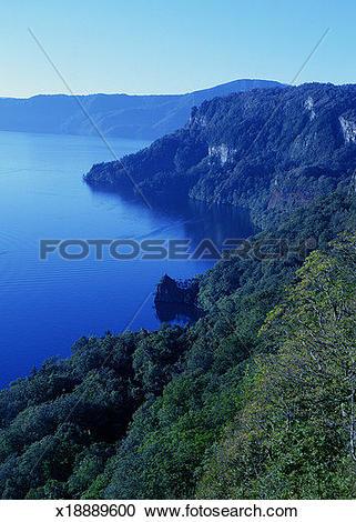 Lake Towada clipart #18, Download drawings