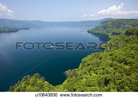 Lake Towada clipart #19, Download drawings