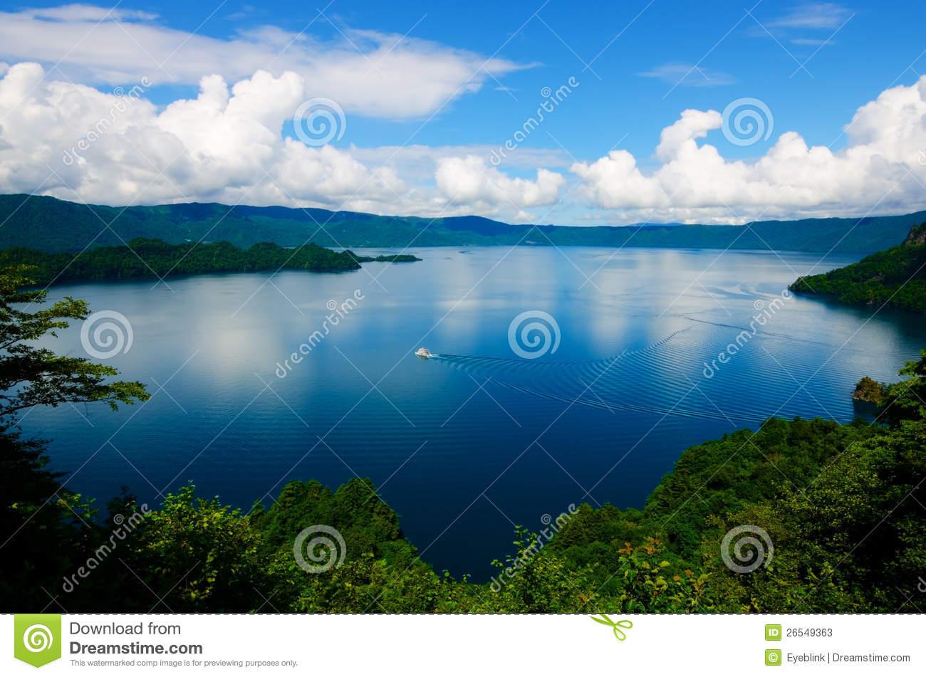 Lake Towada clipart #16, Download drawings