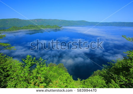 Lake Towada clipart #15, Download drawings