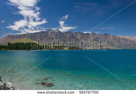Wakatipu Lake clipart #18, Download drawings